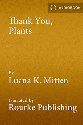 Thank You, Plants