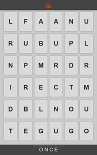 Word Hunter- screenshot thumbnail