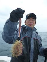 Photo: ・・・魚を釣ろう。