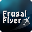 Frugal Traveler  Cheap flights, hotels  car rental icon