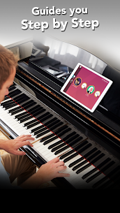 Simply Piano by JoyTunes (MOD, Premium) v5.2 4