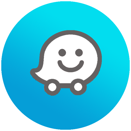 Maps Waze Traffic , GPS , navigation ,alerts Tips (app)