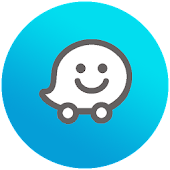 Maps Waze Traffic , GPS , navigation ,alerts Tips