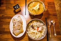 日安晨食Good morning Food&Tea 五甲南成店