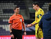 Le penalty qui a mis Charleroi KO et qui fait débat