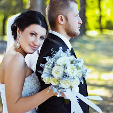 Wedding photographer Anna Nazareva (AnnNazareva). Photo of 20.10.2015