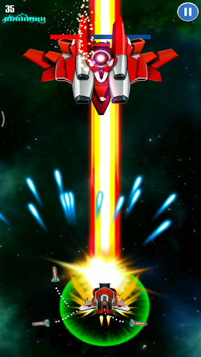 Galaxy Invader: Space Shooting filehippodl screenshot 3