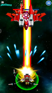 Galaxy Invader: Space Shooting 3