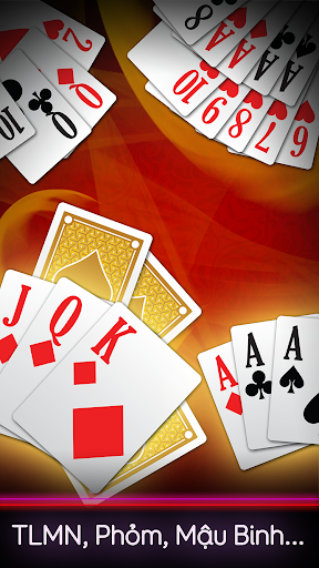 Poker Paris: Tien Len Mien Nam TLMN & Binh Xap Xam 2.2.0 screenshots 4