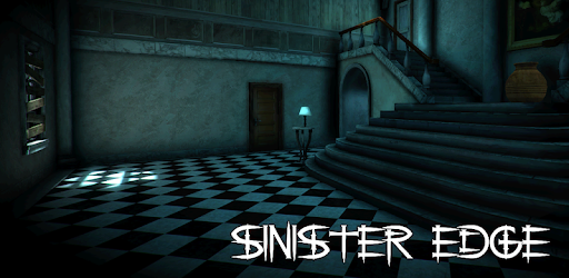 Sinister Edge - 3D Horror Game for PC