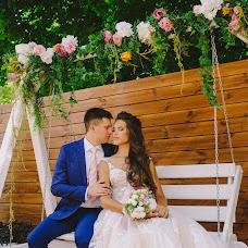 Wedding photographer Aleksey Denisov (chebskater). Photo of 21.01.2018