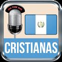 Emisoras Cristianas de Guatemala Radios Cristianas icon
