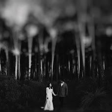 Wedding photographer Mario Palacios (mariopalacios). Photo of 29.12.2017