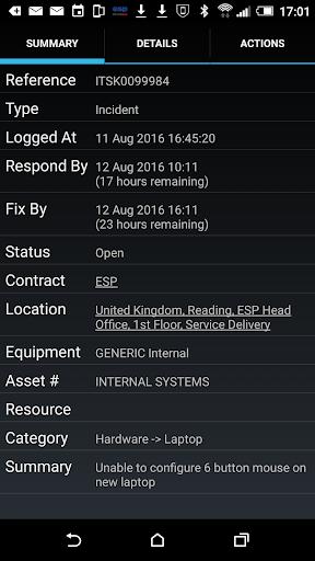 ESP ServiceNow ss3