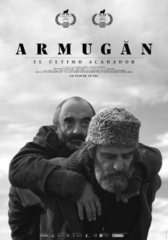 Armugán. El último acabador