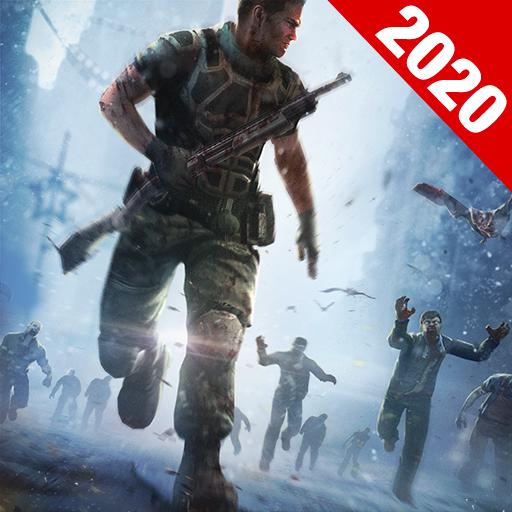Game Offline: DEAD TARGET- Zombie Game Perang
