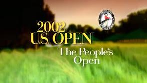 U.S. Open 2002: The People's Open thumbnail