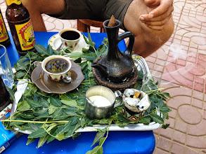 Photo: Ethiopian coffee