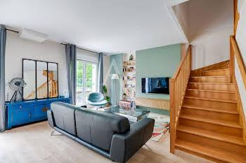 Maison 6 pièces 110,42 m2