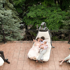 Wedding photographer Andrey Paley (PALANDREI). Photo of 24.10.2017