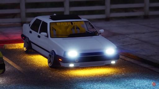 Sport  Car Racing Simulator apklade screenshots 2