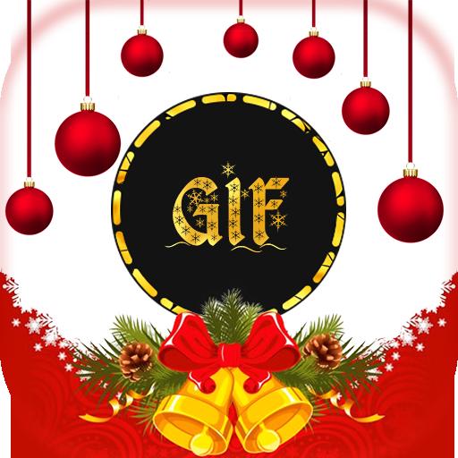 natal 2018 GIFs e Mensagem de Feliz Natal 2018 app (apk) free download for  natal 2018