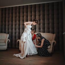Wedding photographer Dmitriy Zhuravlev (Zhuravlevda). Photo of 10.12.2015