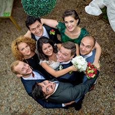Wedding photographer Ciprian Vladut (cipane). Photo of 05.10.2016