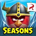 Angry Birds Seasons icon