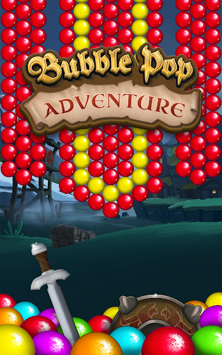Bubble Pop Adventure 1.1.5 screenshots 15