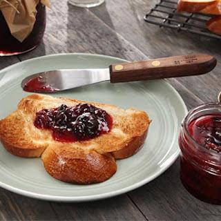 30 Minutes to Homemade SURE.JELL Sweet Cherry Freezer Jam.