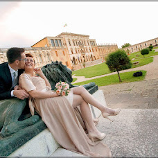 Wedding photographer Fabio Forapan (fabioforapan). Photo of 02.04.2015