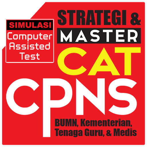 Simulasi Master CAT CPNS