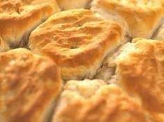 Back Home Biscuits