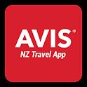 AVIS NZ Travel icon