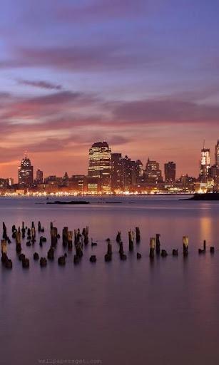 ニュージャージー壁紙とテーマ
