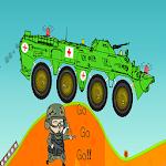 car hill climb games Icon