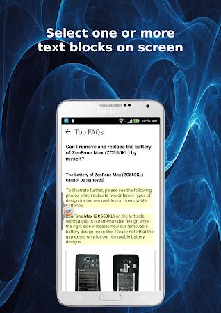 Tap to Translate 1.0.8 screenshot 2020157