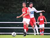 Noë Dussenne is weer voetballer na maandenlange revalidatie