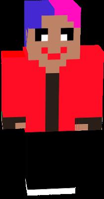 mcsskin