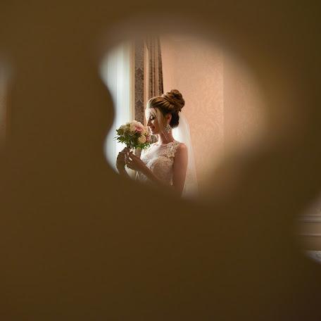 Свадебный фотограф Кирилл Лопатко (lopatkokirill). Фотография от 01.01.2018