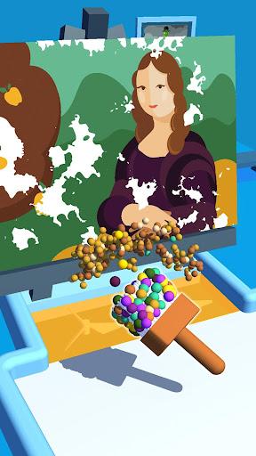 Art Ball 3D apktram screenshots 2