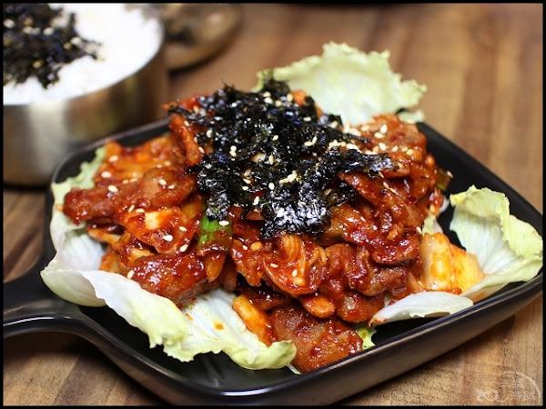 Ma C So Yo 築夢韓食中山店~正統道地石鍋拌飯,外酥脆內多汁的韓式炸雞!台北中山/韓式料理