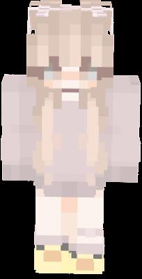 duckie girl <3