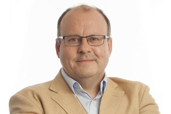 Damian White | Dean of Liberal Arts