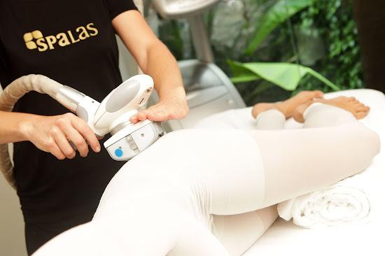 Tratamientos para estimular los sentidos en Hotel Gran Palas Experience