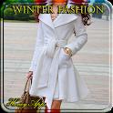 Women Winter Fashion Idea icon