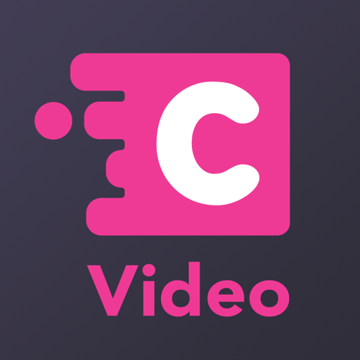 Cstream Video Icon
