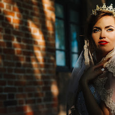 Wedding photographer Ruslan Raevskikh (Rooslun). Photo of 05.09.2016
