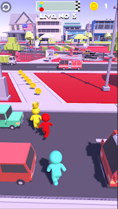 Traffic Race Run 3D 6